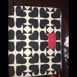 Kate Spade Laptop/Tablet Case